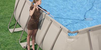 Обзор: пылесосы для бассейна и роботы-чистильщики