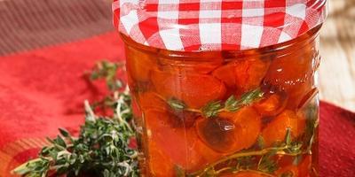 Помидоры на зиму по-домашнему: 11 рецептов заготовок