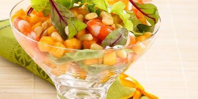Легкое меню: 10 диетических рецептов