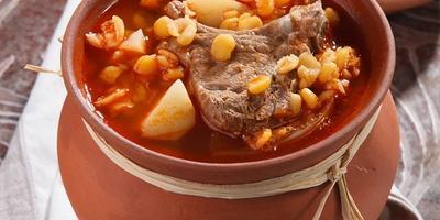 Кавказская кухня: рецепты ко Дню защитника Отечества