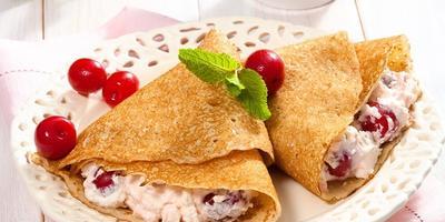 Оригинальные рецепты блинов и оладий к Масленице