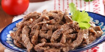 10 мясных блюд к 23 февраля