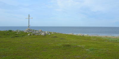Соловецкие острова. Продолжение
