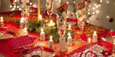 Что будете готовить на новогодний стол?