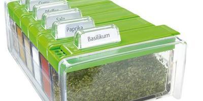 Как лучше хранить пряности, специи и приправы, чтобы они не потеряли свой вкус и аромат?