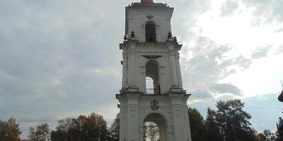 Каргополь — город в сердце Русского Севера