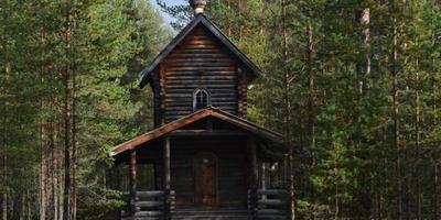 Путешествие в Карелию