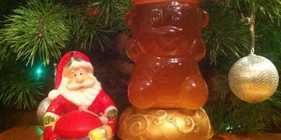Новогодние подарки по-дачному: как бы Вы отнеслись к таким подаркам?