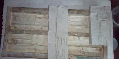 Записки старого ворчуна. Камень, тротуарная плитка и вибростол