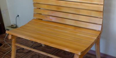Скамейки и комплект для бани