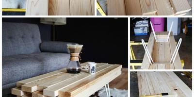 12 невероятных вещей для дома и сада своими руками: фотоинструкции