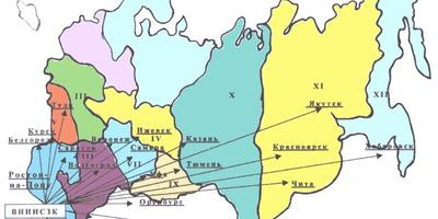 Где границы климатических зон, указанных на сайтах продавцов саженцев и семян?