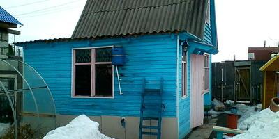 Как утеплить каркасный дом?
