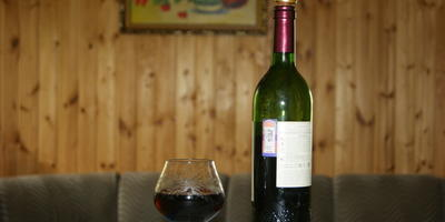 Рецепт вина из винограда