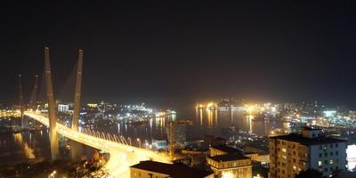 Вечерний Владивосток (часть 3)
