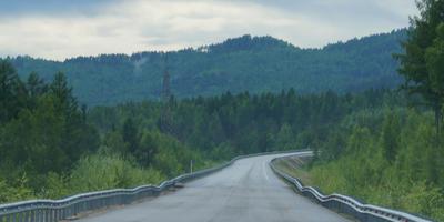 Автопробег от Тихого океана к Байкалу. Часть 3. (Амурская область - Забайкальский край -  г.Чита)