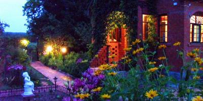 Рай у каждого свой. У меня - такой...,  или Сад и огород своими руками
