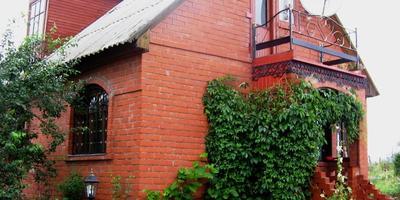 Наш многострадальный, но такой любимый Дом мечты, или Дом с мезонином