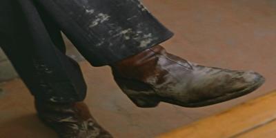 """Какая летняя обувь у вас """"рабочая лошадка"""" на даче?"""