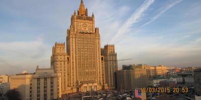 Как я поехала в Москву по своим делам, а приехала на сайт 7Дач