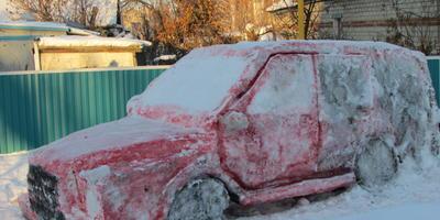 Казахстанский январь