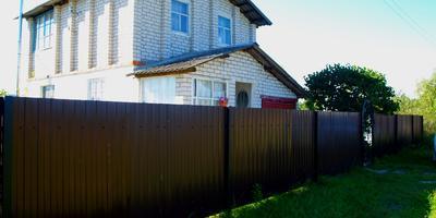 Благоустройство дачи, или настало время ремонтировать дом...