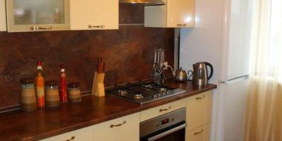 Душевное тепло любимой кухни, или Электрическая волшебница творит чудеса!