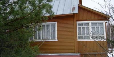 Нужен совет строителей по правильной пристройке веранды к дому