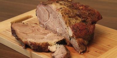 Как вкусно запечь мясо