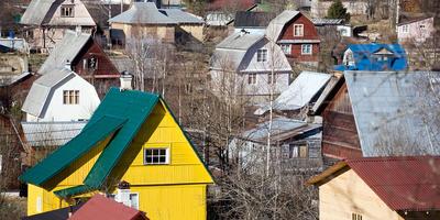 Хозяйственные постройки и другие полезные сооружения на дачном участке