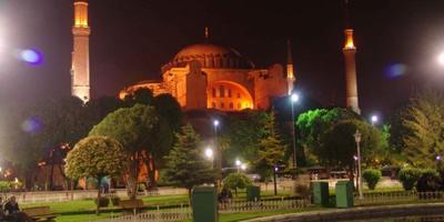 Красавицы Константинополя