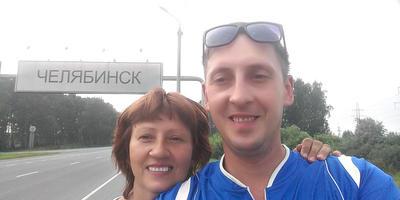 Путешествие на автомобиле из Сибири на юг