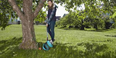 Собираем урожай в саду без лишних усилий с умными помощниками от GARDENA