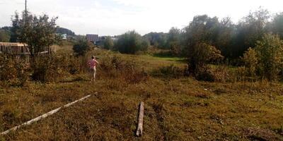 Прошу помощи по началу возделывания земли способом природного земледелия