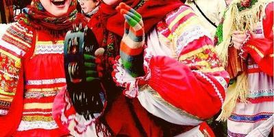 Свят, свят: традиции празднования Святок