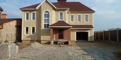 Моя мечта-собственный дом!!!