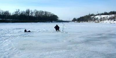 В середине зимы - на середине Урала
