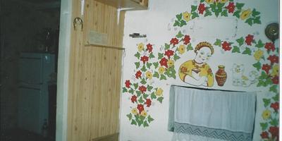 Русская печка в Ярославской области