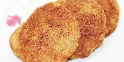 Постные котлеты из чечевицы - вегетарианские рецепты. Постное меню