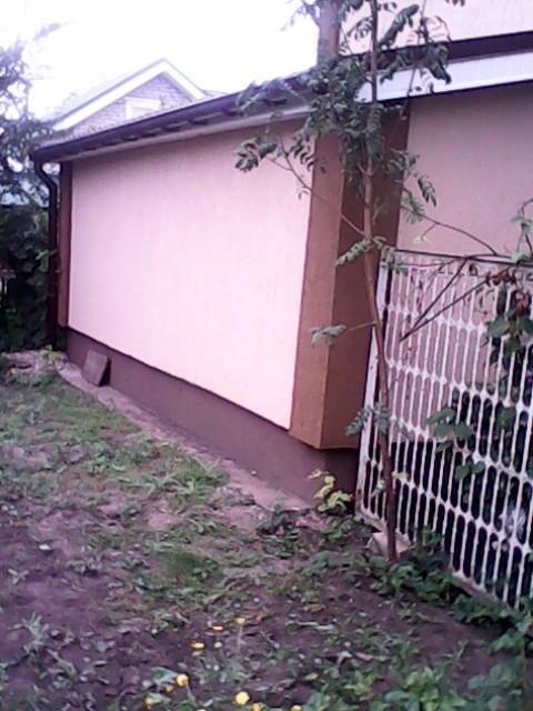 забор с теми же соседями, но с другой стороны