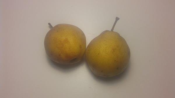 А это плоды