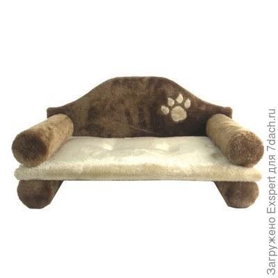 Диванчик для кота