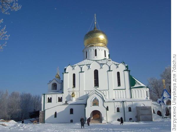Православный храм, Ленинградская область