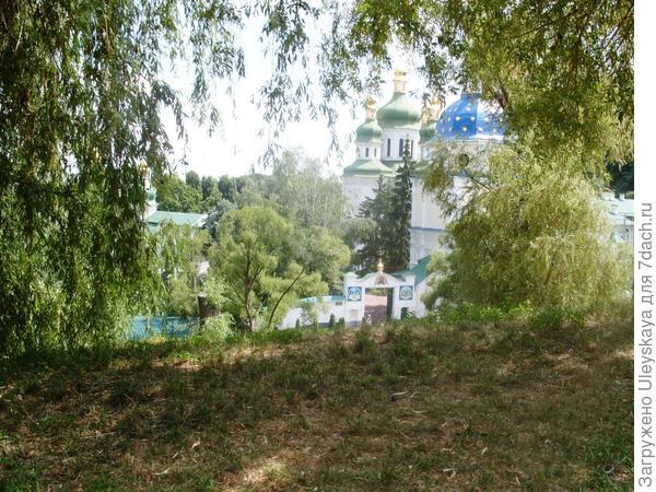 Православные храмы, Киев