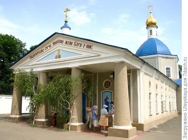 Православный Храм, Белгород