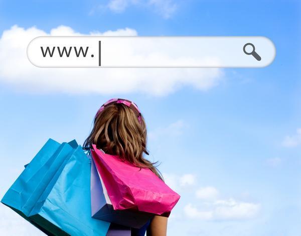 Выбор интернет-магазина