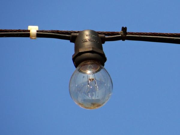 Электричество и газ на даче нужно отключить на зиму