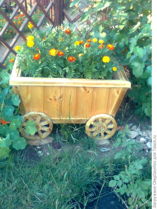Фигурки и панно для сада!