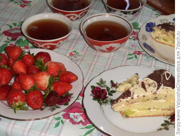 Все ягоды с семян КЕ 2