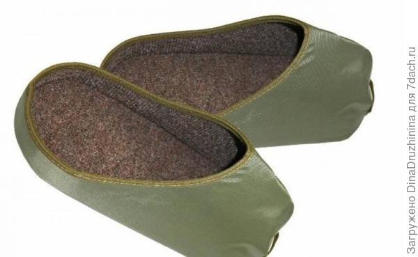 шарки для обуви